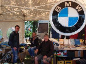 BMW Technorama Ulm